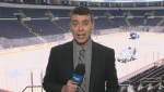 Winnipeg Jets Post Game Reaction: Game 1 vs Wild – April 11
