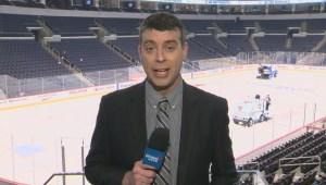 Winnipeg Jets Post Game Reaction: Game 1 vs Wild – April 11