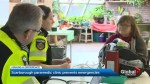 Paramedics set up clinics in Toronto Community Housing