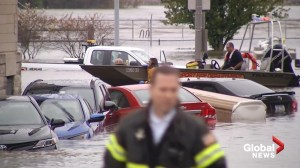 Widespread flooding continues in Midwest U.S. after heavy rains sent rivers rising over their banks