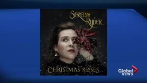 Serena Ryder releases her first Christmas album