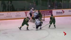 Multiple banners within reach as Saskatchewan Huskies teams enter semester break