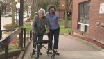 Montrealer struggles to receive care in English