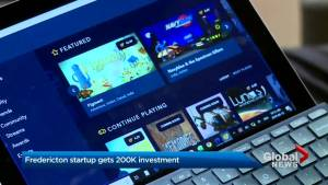 Fredericton gaming start up to transform city into tech industry hub