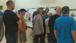 Residents get glimpse of final proposal for major housing development in Holyrood