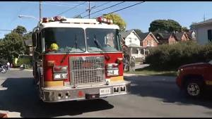 Man injured in rooming house fire in Peterborough