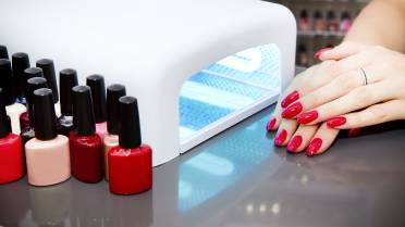 How to remove gel polish at home without damaging nails - National ...