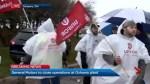 Oshawa GM workers react to 2019 closure