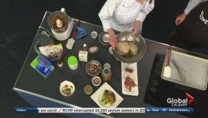 Keep it simple with SAIT cooking and baking classes for the home chef