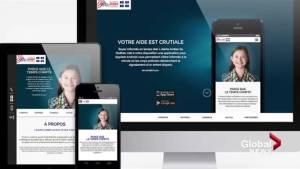 Quebec amber alert app shut down