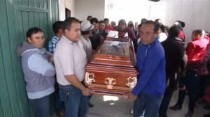 Funerals begin for victims of Mexico pipeline explosion