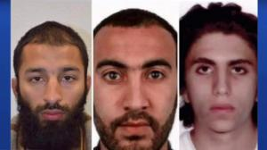 Police identify 3rd London attacker as terror investigation continues