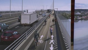 NDP government announces new Pattullo Bridge