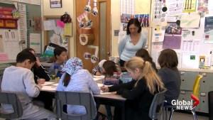 Quebec City literary festival inspires students