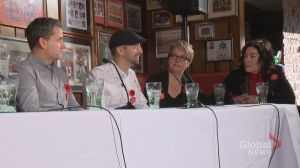 Calgary business owners remain divided over Olympic bid
