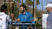 Play video: Adam Hadwin shoots 13-under 59 for ninth sub-60 round in PGA Tour history