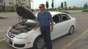 Volkswagen denies diesel buyback