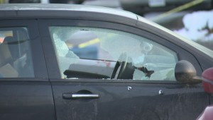 Kelowna mall shootout suspect identified