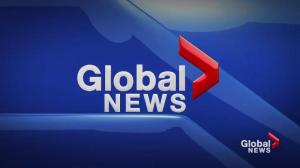 Global News at 6: August 27