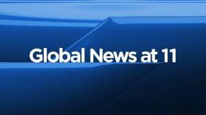 Global News at 11: Dec 7