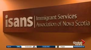 Immigration retention with ISANS Jennifer Watts