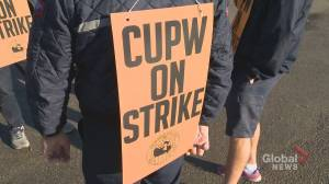 Canada Post worker speaks out against union