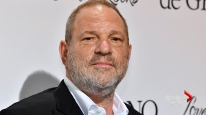 LAPD investigating possible sexual assault case against Harvey Weinstein