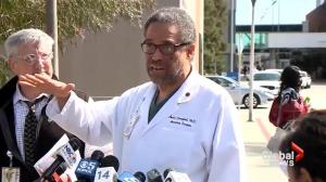 Trauma surgeon laments 'serious problem' of everyday gun violence