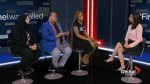 Jully Black, Farheen Khan, Daniel Pillai discuss social media reactions to #FirstTimeIwasCalled series
