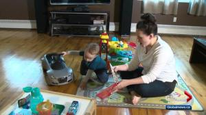Financial considerations of stay-at-home parents
