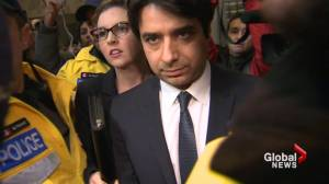 Two CBC execs out as review following Jian Ghomeshi scandal is released