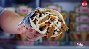 Big Food Bucket List: King of Donair
