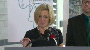 Alberta government commits $1.04B to Edmonton's west LRT extension