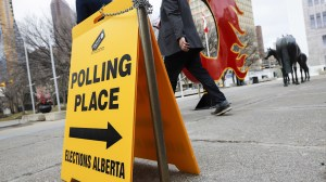 Unpacking the politics of the Alberta election