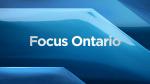 Focus Ontario: Patrick Brown Speaks