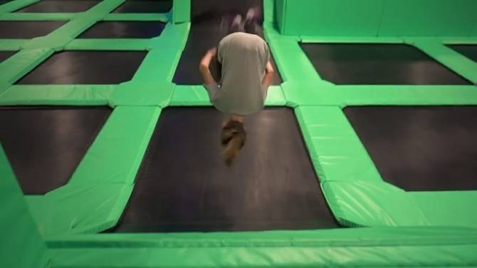 Province 'agrees' with call for regulation of B.C. trampoline parks