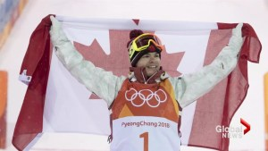 Unsure about his future, Kingsbury was determined to win gold in Pyeongchang