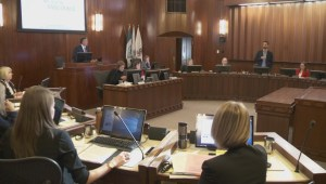 Ambitious agenda for first Vancouver council meeting