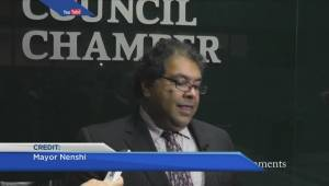 'I think I've learned a lesson': Nenshi reacts to integrity commissioner report on Uber comments