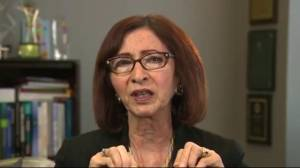 Anne Cavoukian discusses Call to protect digital privacy