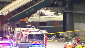 Were concerns raised about the tracks prior to deadly Amtrak derailment?