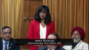 """""""We will burn down your mosques"""": Liberal MP reads threats following anti-Islamophobia motion"""