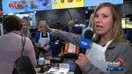 Global Calgary supporting McHappy Day