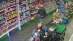 Suspect steals cash drawer from Kelowna candy store