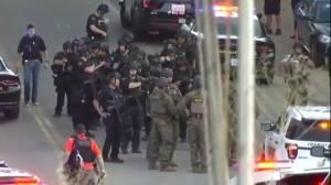 Gunman kills 3 people at California garlic festival
