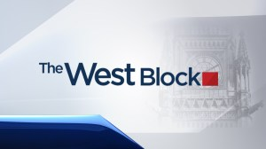 The West Block – May 20, 2018