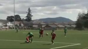 B.C. Summer Games underway in the Cowichan Valley