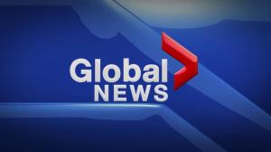 Global News at 5 Edmonton: Aug. 13