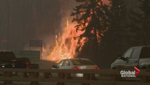 Fort McMurray wildfire: Residents learn when they could return home