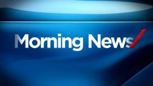 The Morning News: Nov 23